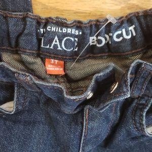 The Children's Place Bottoms - The Children's Place 3T Boys Jeans